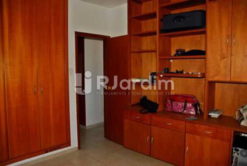 QUARTO - Apartamento À Venda - Ipanema - Rio de Janeiro - RJ - LAAP21636 - 8