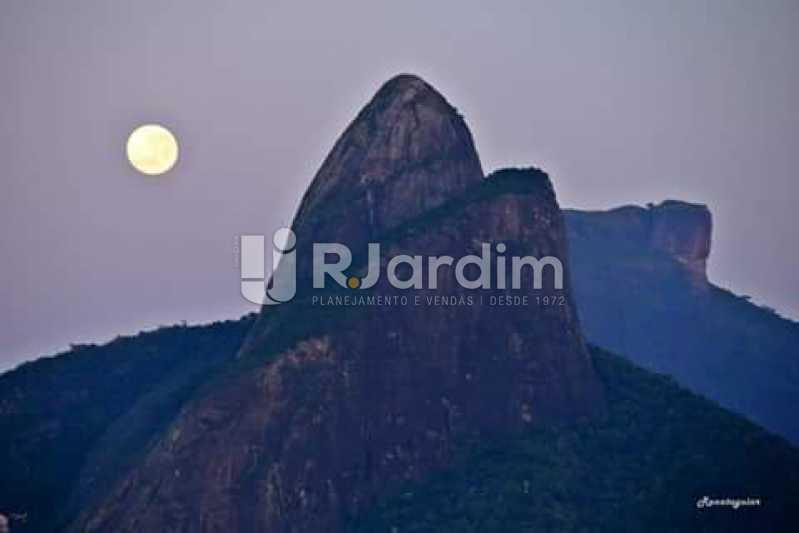 VISTA - Apartamento À Venda - Ipanema - Rio de Janeiro - RJ - LAAP21636 - 20