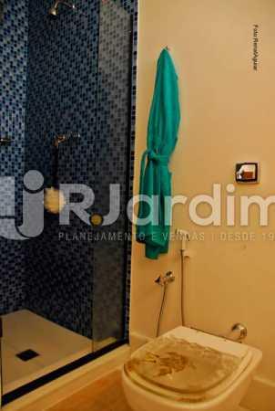 BANHEIRO SOCIAL - Apartamento À Venda - Ipanema - Rio de Janeiro - RJ - LAAP21636 - 22