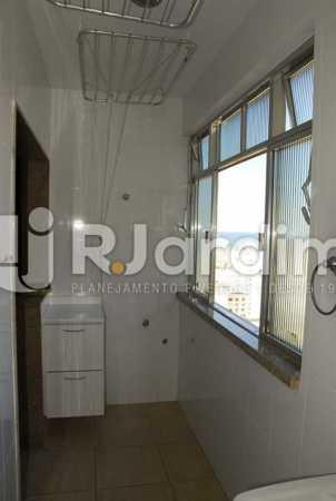 ÁREA DE SERVIÇO - Apartamento À Venda - Ipanema - Rio de Janeiro - RJ - LAAP21636 - 29