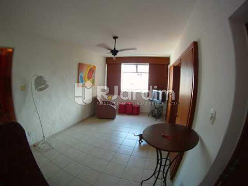 SALA - Apartamento À Venda - Ipanema - Rio de Janeiro - RJ - LAAP21636 - 9
