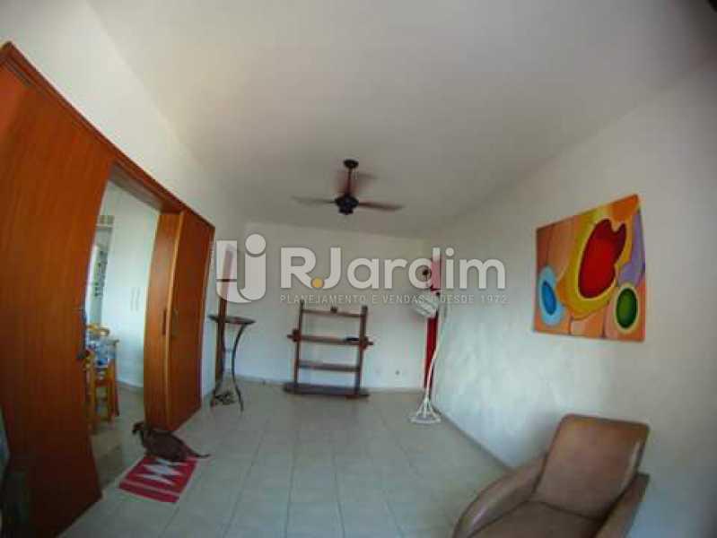 SALA - Apartamento À Venda - Ipanema - Rio de Janeiro - RJ - LAAP21636 - 21