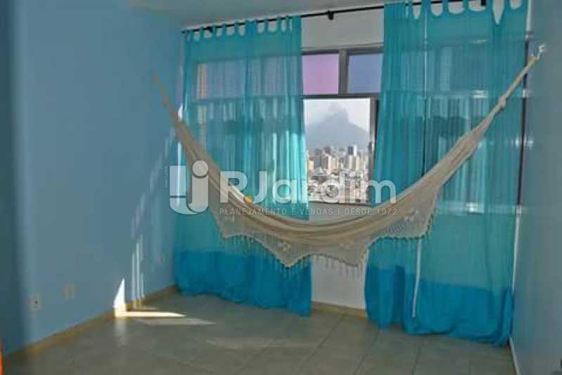 QUARTO - Apartamento À Venda - Ipanema - Rio de Janeiro - RJ - LAAP21636 - 10