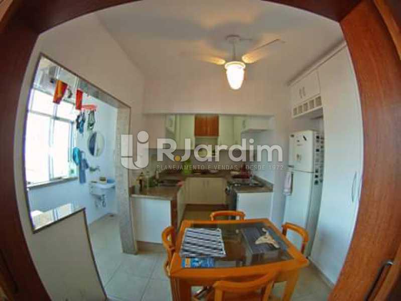 COZINHA - Apartamento À Venda - Ipanema - Rio de Janeiro - RJ - LAAP21636 - 25
