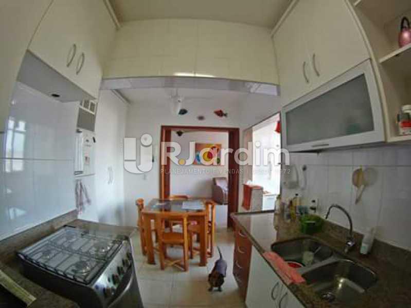 COZINHA - Apartamento À Venda - Ipanema - Rio de Janeiro - RJ - LAAP21636 - 27