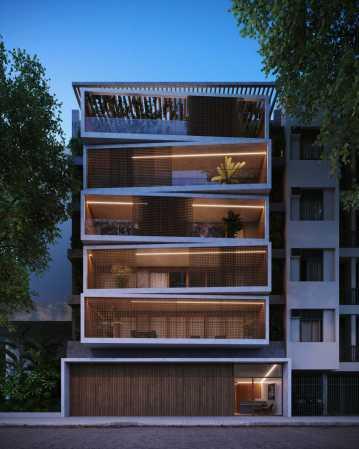 maresleblon 1 - Apartamento Leblon, Zona Sul,Rio de Janeiro, RJ À Venda, 3 Quartos, 175m² - LAAP32274 - 2