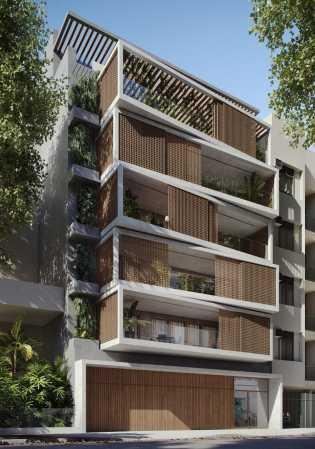 maresleblon 2 - Apartamento Leblon, Zona Sul,Rio de Janeiro, RJ À Venda, 3 Quartos, 175m² - LAAP32274 - 3