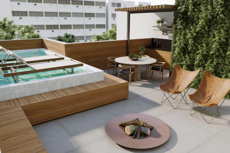 maresleblon 9 - Apartamento Leblon, Zona Sul,Rio de Janeiro, RJ À Venda, 3 Quartos, 175m² - LAAP32274 - 10