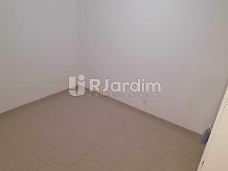 quarto - Apartamento Rua Santa Clara,Copacabana, Zona Sul,Rio de Janeiro, RJ À Venda, 3 Quartos, 120m² - LAAP32276 - 12