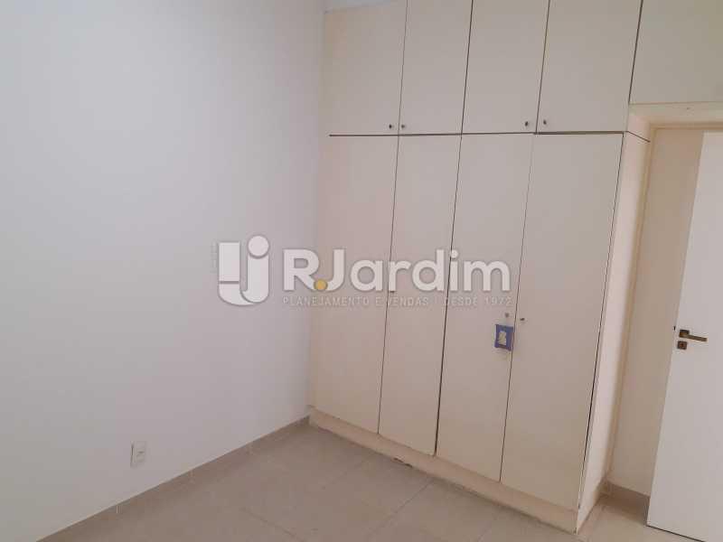 quarto - Apartamento Rua Santa Clara,Copacabana, Zona Sul,Rio de Janeiro, RJ À Venda, 3 Quartos, 120m² - LAAP32276 - 7