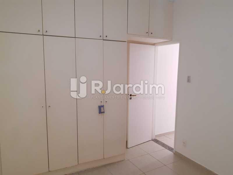 quarto - Apartamento Rua Santa Clara,Copacabana, Zona Sul,Rio de Janeiro, RJ À Venda, 3 Quartos, 120m² - LAAP32276 - 8