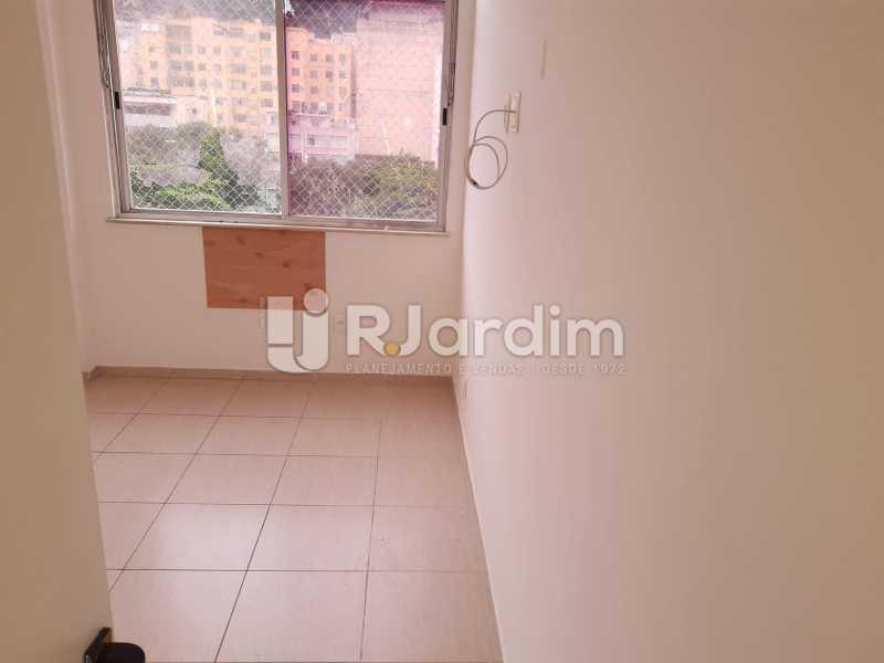 quarto - Apartamento Rua Santa Clara,Copacabana, Zona Sul,Rio de Janeiro, RJ À Venda, 3 Quartos, 120m² - LAAP32276 - 10