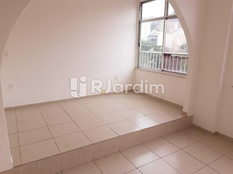 quarto - Apartamento Rua Santa Clara,Copacabana, Zona Sul,Rio de Janeiro, RJ À Venda, 3 Quartos, 120m² - LAAP32276 - 11
