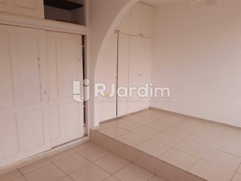 quarto - Apartamento Rua Santa Clara,Copacabana, Zona Sul,Rio de Janeiro, RJ À Venda, 3 Quartos, 120m² - LAAP32276 - 13
