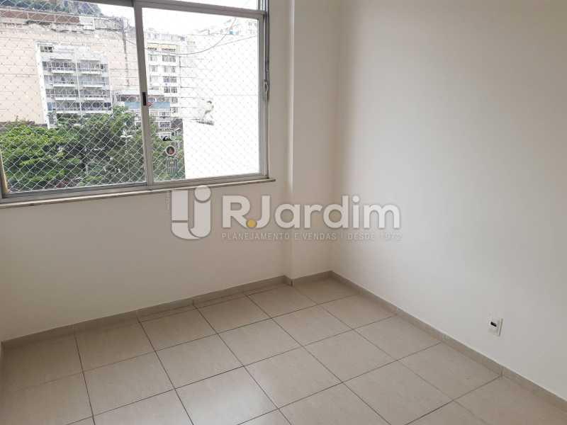 quarto - Apartamento Rua Santa Clara,Copacabana, Zona Sul,Rio de Janeiro, RJ À Venda, 3 Quartos, 120m² - LAAP32276 - 17