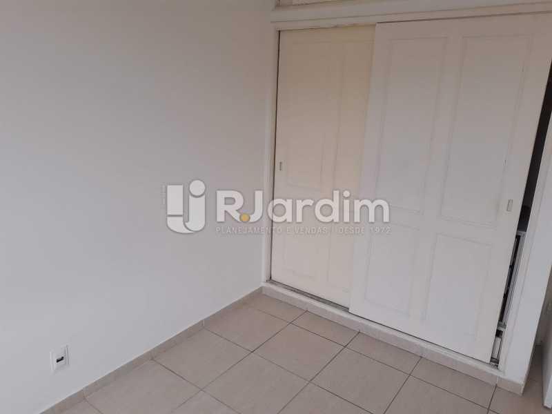 quarto - Apartamento Rua Santa Clara,Copacabana, Zona Sul,Rio de Janeiro, RJ À Venda, 3 Quartos, 120m² - LAAP32276 - 18