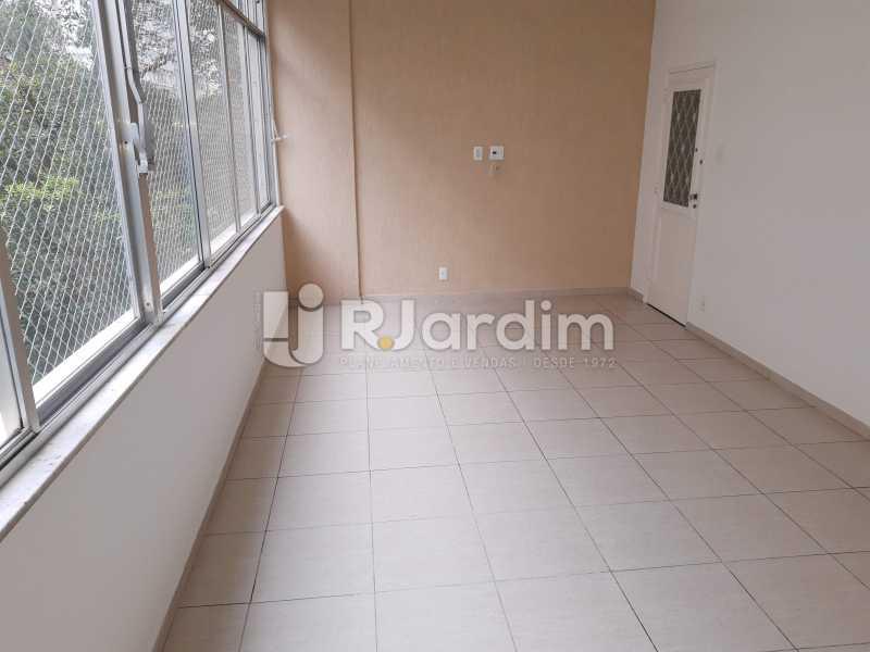 salão - Apartamento Rua Santa Clara,Copacabana, Zona Sul,Rio de Janeiro, RJ À Venda, 3 Quartos, 120m² - LAAP32276 - 5