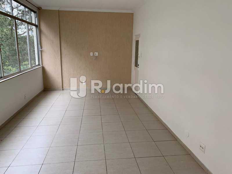 salão - Apartamento Rua Santa Clara,Copacabana, Zona Sul,Rio de Janeiro, RJ À Venda, 3 Quartos, 120m² - LAAP32276 - 4