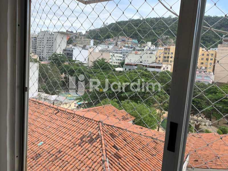 vista - Apartamento Rua Santa Clara,Copacabana, Zona Sul,Rio de Janeiro, RJ À Venda, 3 Quartos, 120m² - LAAP32276 - 26