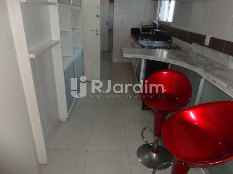 HUMAÍTA  - Apartamento À Venda - Humaitá - Rio de Janeiro - RJ - LAAP32278 - 12