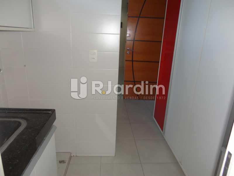 HUMAÍTA  - Apartamento À Venda - Humaitá - Rio de Janeiro - RJ - LAAP32278 - 13