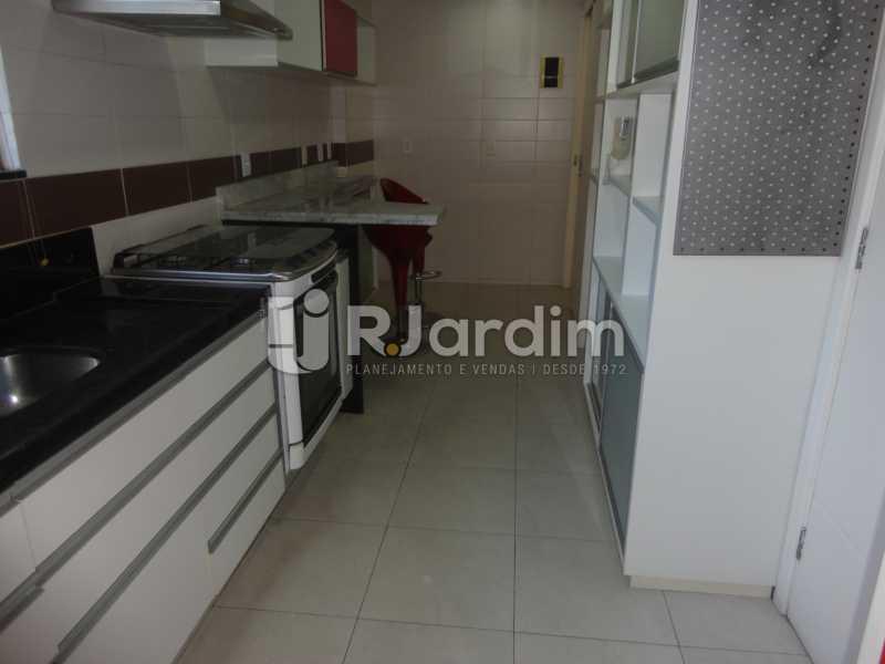 HUMAÍTA  - Apartamento À Venda - Humaitá - Rio de Janeiro - RJ - LAAP32278 - 11