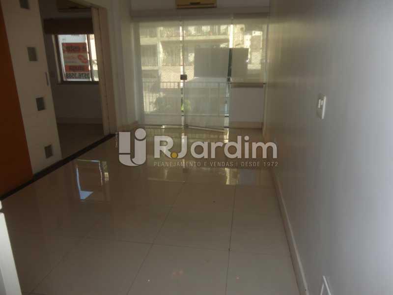 HUMAÍTA  - Apartamento À Venda - Humaitá - Rio de Janeiro - RJ - LAAP32278 - 3