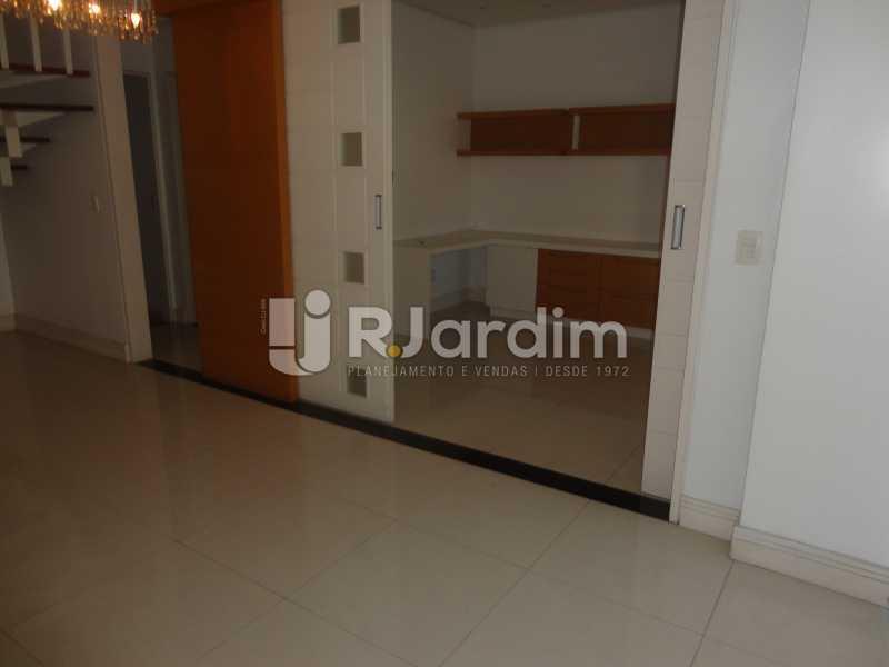 HUMAÍTA  - Apartamento À Venda - Humaitá - Rio de Janeiro - RJ - LAAP32278 - 4