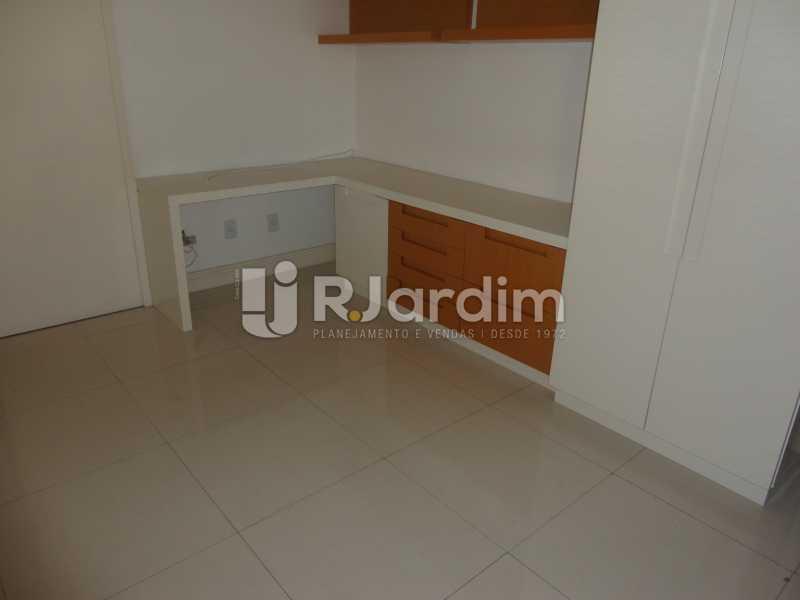 HUMAÍTA  - Apartamento À Venda - Humaitá - Rio de Janeiro - RJ - LAAP32278 - 10