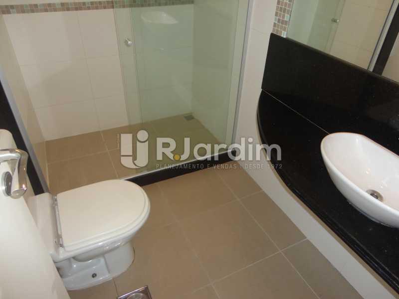 HUMAÍTA  - Apartamento À Venda - Humaitá - Rio de Janeiro - RJ - LAAP32278 - 5
