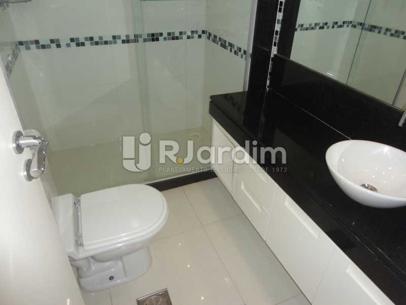 HUMAÍTA  - Apartamento À Venda - Humaitá - Rio de Janeiro - RJ - LAAP32278 - 6