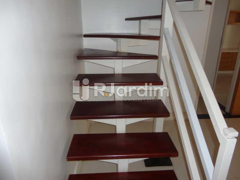 HUMAÍTA  - Apartamento À Venda - Humaitá - Rio de Janeiro - RJ - LAAP32278 - 7