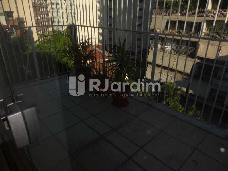 HUMAÍTA  - Apartamento À Venda - Humaitá - Rio de Janeiro - RJ - LAAP32278 - 20