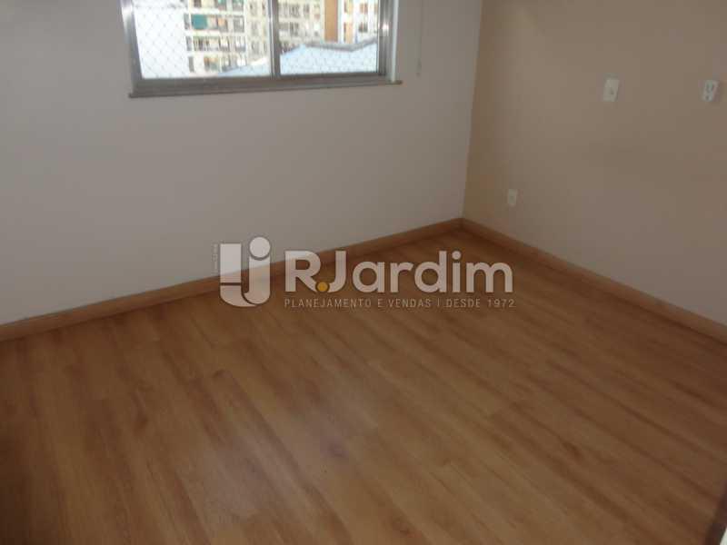 HUMAÍTA  - Apartamento À Venda - Humaitá - Rio de Janeiro - RJ - LAAP32278 - 14