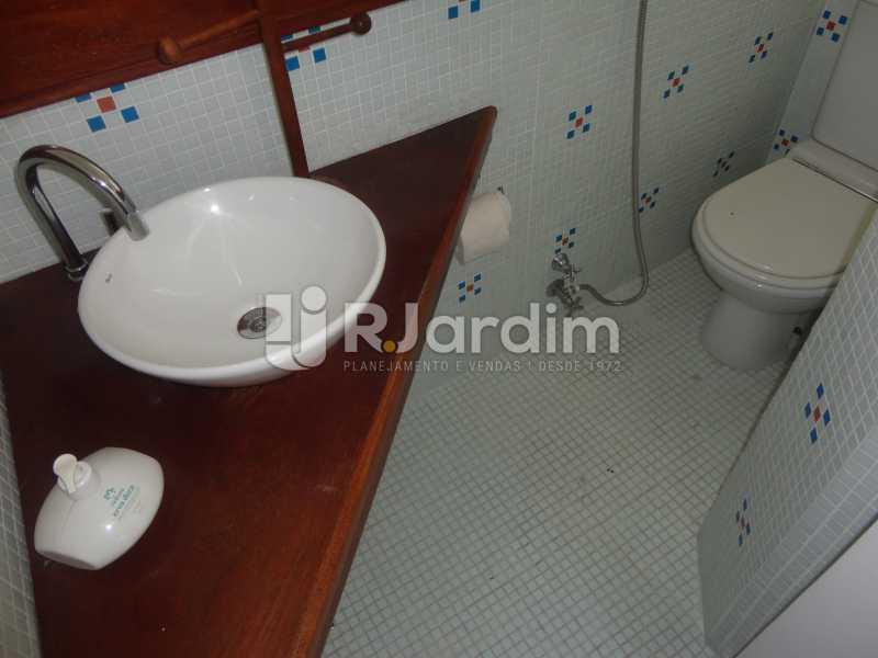HUMAÍTA  - Apartamento À Venda - Humaitá - Rio de Janeiro - RJ - LAAP32278 - 22