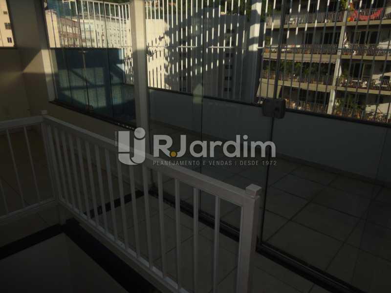 HUMAÍTA  - Apartamento À Venda - Humaitá - Rio de Janeiro - RJ - LAAP32278 - 25