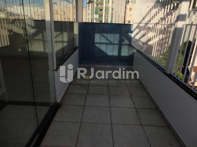 HUMAÍTA  - Apartamento À Venda - Humaitá - Rio de Janeiro - RJ - LAAP32278 - 24
