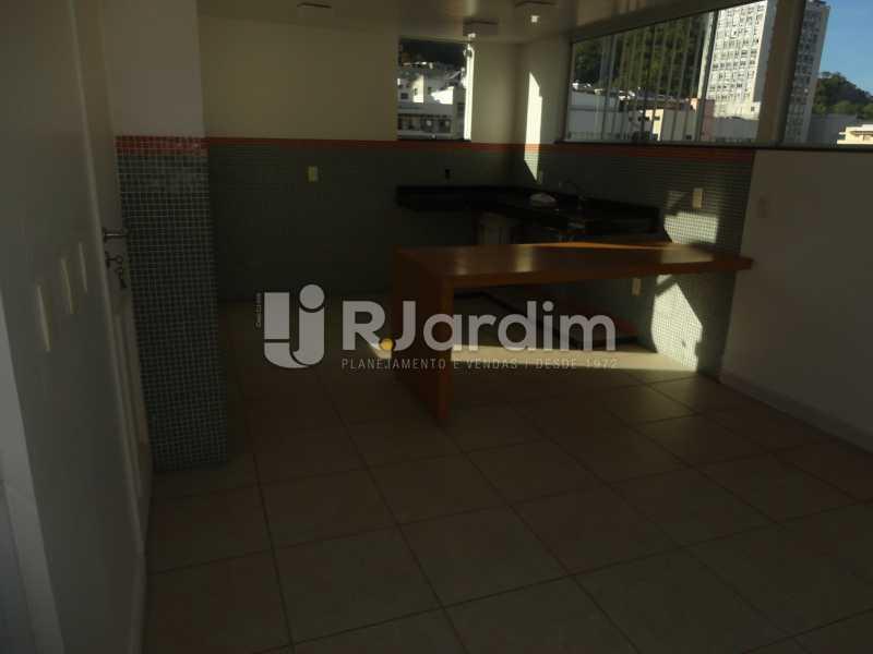 HUMAÍTA  - Apartamento À Venda - Humaitá - Rio de Janeiro - RJ - LAAP32278 - 26