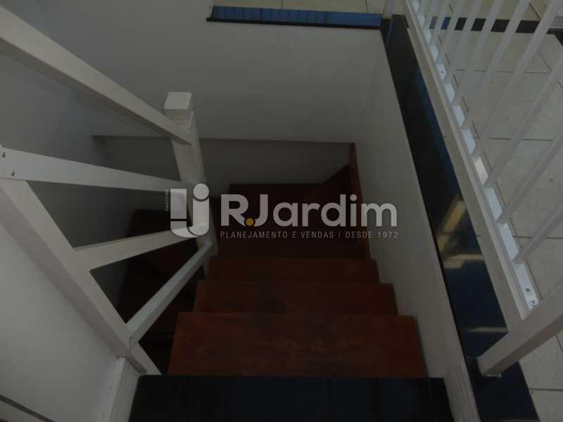 HUMAÍTA  - Apartamento À Venda - Humaitá - Rio de Janeiro - RJ - LAAP32278 - 23