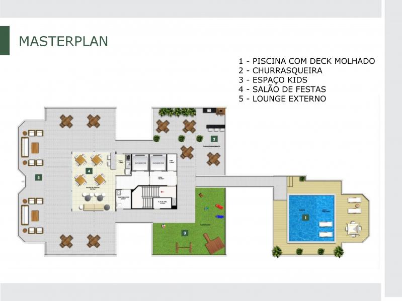 masterplan - Apartamento Vila Isabel, Zona Norte - Grande Tijuca,Rio de Janeiro, RJ À Venda, 3 Quartos, 84m² - LAAP32280 - 9