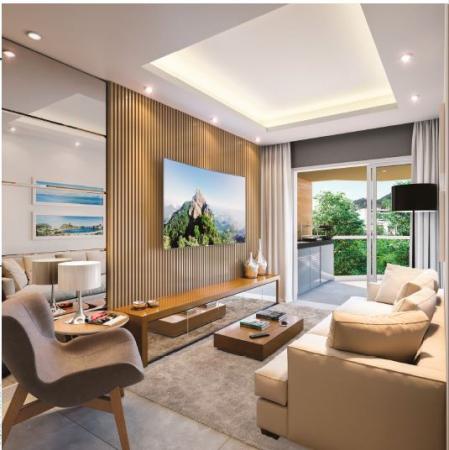 sala - Apartamento Vila Isabel, Zona Norte - Grande Tijuca,Rio de Janeiro, RJ À Venda, 3 Quartos, 84m² - LAAP32280 - 3