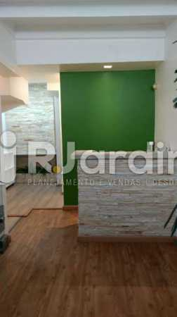 1 - Casa Comercial Para Alugar - Ipanema - Rio de Janeiro - RJ - LACC00049 - 1