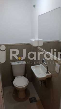 3 - Casa Comercial Para Alugar - Ipanema - Rio de Janeiro - RJ - LACC00049 - 4
