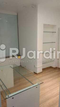 10 - Casa Comercial Para Alugar - Ipanema - Rio de Janeiro - RJ - LACC00049 - 11