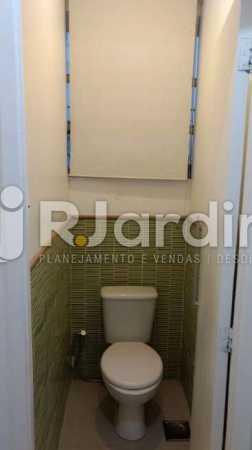 17 - Casa Comercial Para Alugar - Ipanema - Rio de Janeiro - RJ - LACC00049 - 18