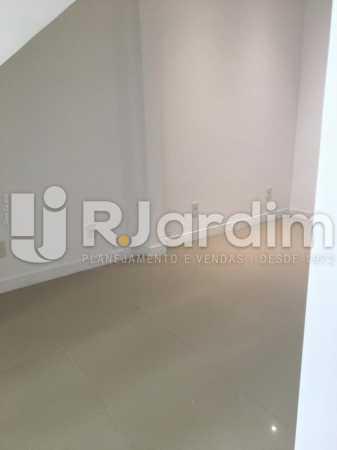 Jardim Botanico  - Casa de Vila Para Alugar - Jardim Botânico - Rio de Janeiro - RJ - LACV30011 - 9