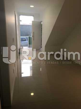 Jardim Botanico  - Casa de Vila Para Alugar - Jardim Botânico - Rio de Janeiro - RJ - LACV30011 - 5