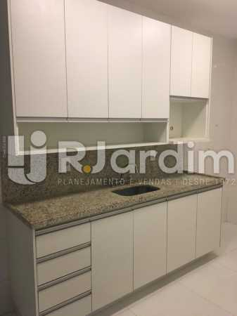 Jardim Botanico  - Casa de Vila Para Alugar - Jardim Botânico - Rio de Janeiro - RJ - LACV30011 - 15