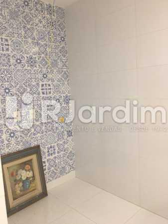 Jardim Botanico  - Casa de Vila Para Alugar - Jardim Botânico - Rio de Janeiro - RJ - LACV30011 - 16