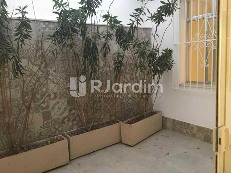 Jardim Botanico  - Casa de Vila Para Alugar - Jardim Botânico - Rio de Janeiro - RJ - LACV30011 - 3